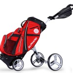 alphard Duo_Cart_DX_2014_Red_Angle