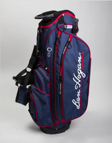 Ben Hogan Golf Bh1 Stand Bag Secrets
