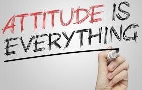 pos attitude