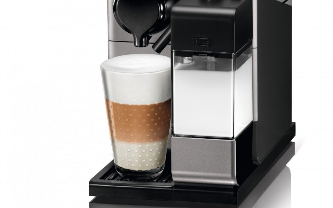 Nespresso – Delivering a Strong Buzz