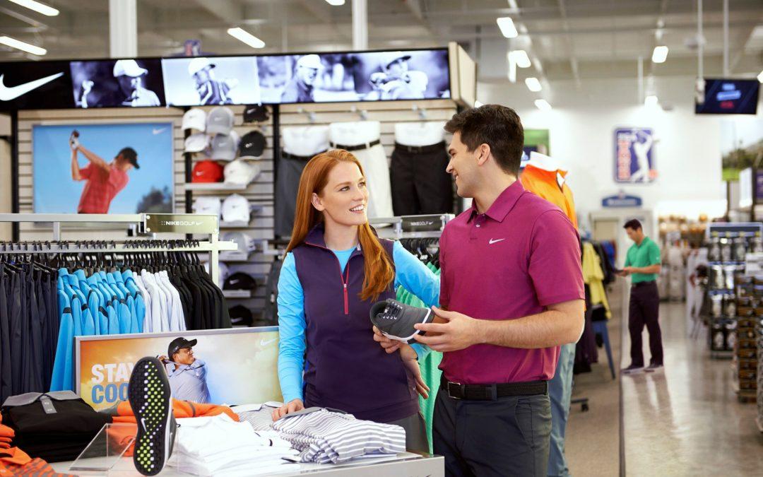 PGA Tour Superstore – New Experiential Golf Retail Stores