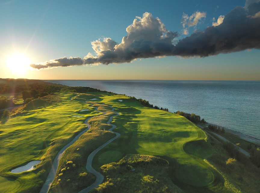 Boyne All-inclusive Unlimited Golf Package