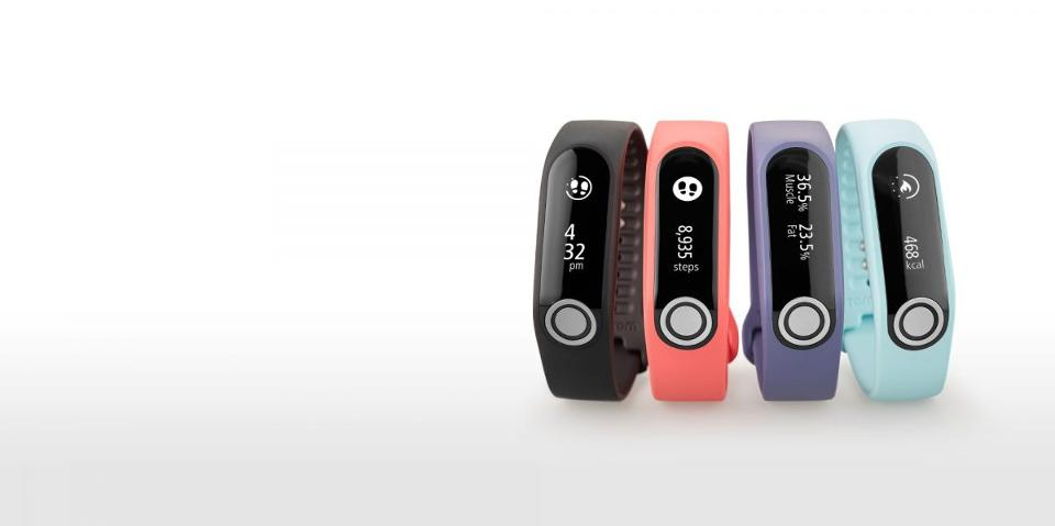 Now Here's A Solid Fitness Tracker That Also Measures Body Fat