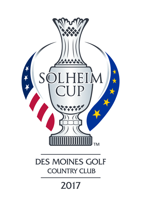 Antigua Provider For Team USA Uniforms For 2017 Solheim Cup
