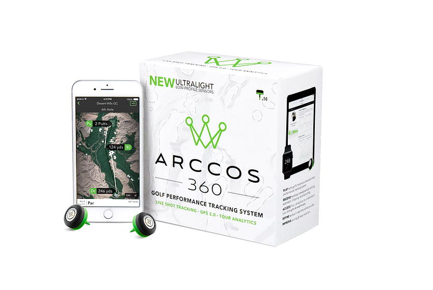 Arccos Launches Golf Technology Trade Up Program