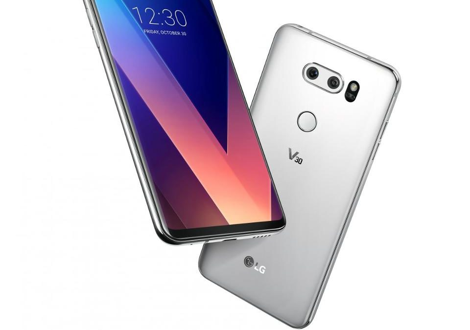 LG's Upcoming V30 May Be Its Best Smartphone Yet