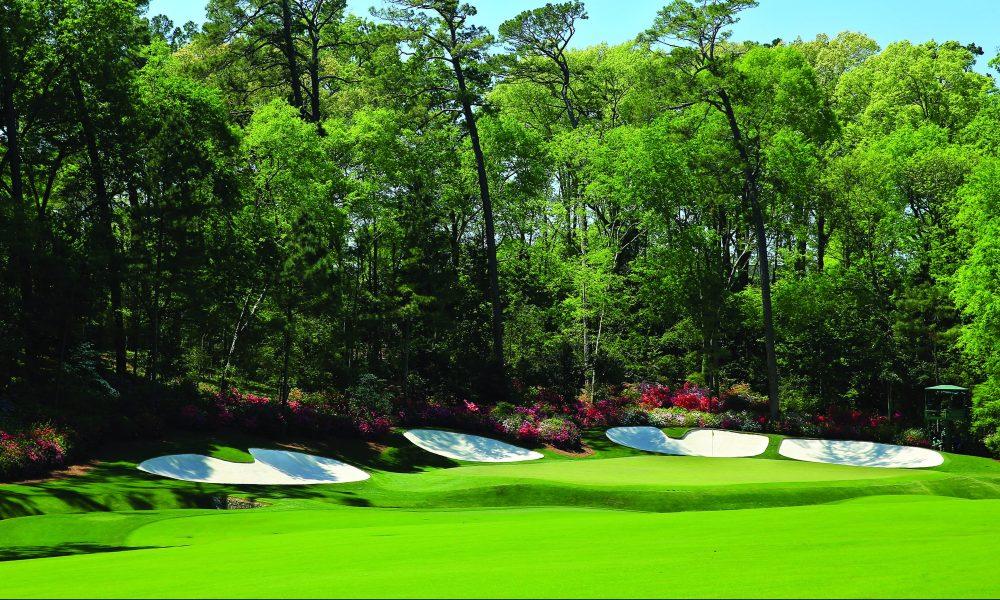Premier Irish Golf Tours Great Augusta Giveaway