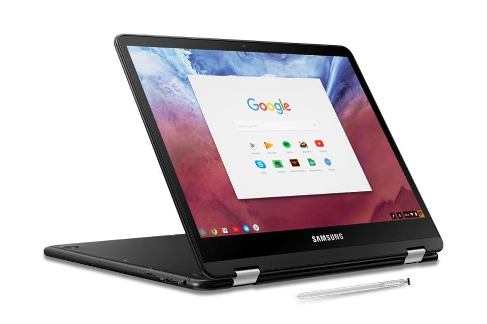 Samsung Does The Chromebook Pro Right
