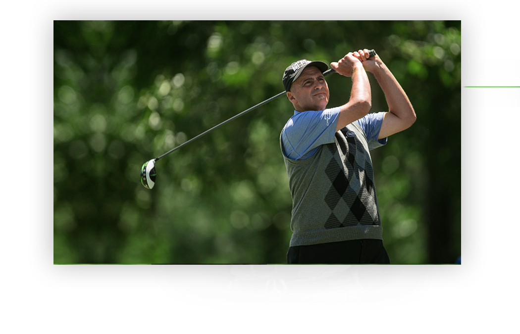 Vertical Groove Golf Announces Partnership with Club Champion Golf