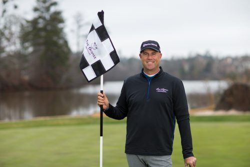 WIN GOLF WITH STEWART CINK AT REYNOLDS LAKE OCONEE